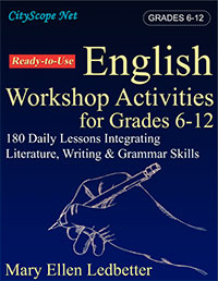 english workshop activities